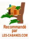 Rental image link les-cabanes.com