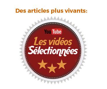 Vidéos Recommandées