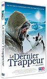 Norman et son husky pochette du DVD: le dernier trappeur