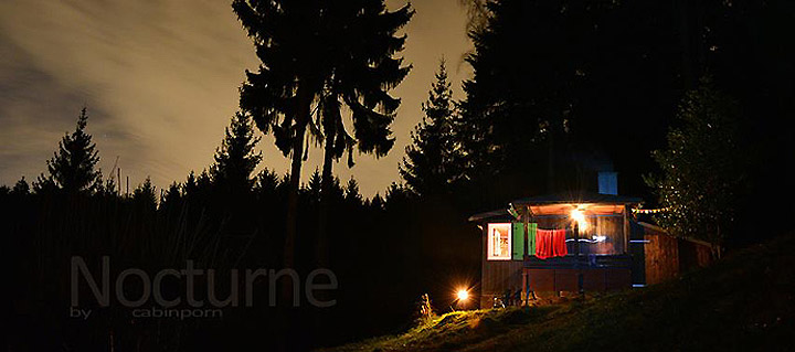 cabane nocturne
