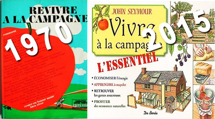 ouvrage de seymour_années70 revivre à la campagne