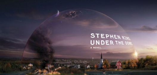 Under the dome, livre de Stephen King
