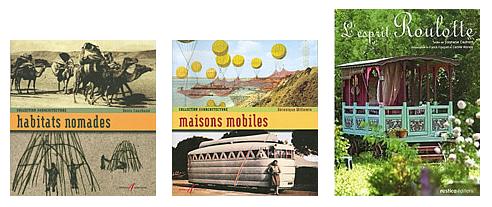 bibliographie habitat mobile