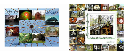 Bibliographie ouvrages de Jean Soume
