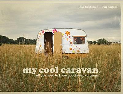 Livre My cool caravan