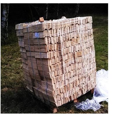 tuiles en bois mise en oeuvre
